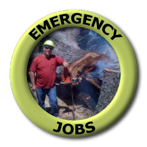 Emergency Jobs
